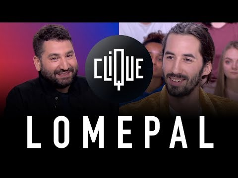 Clique x Lomepal feat. Haroun - CANAL+