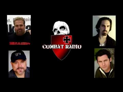 Combat Radio Composer w/Bear McCreary (The Walking Dead, Agents Of S.H.I.E.L.D