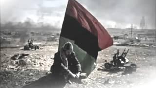 اغنية- موطني-ليبيا-@by medo smith