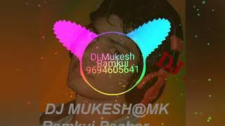 Dj Mukesh mixng song