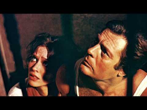 Albert Camus - The Stranger ( Trailer )