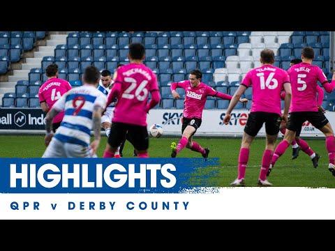 QPR Derby Goals And Highlights