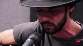 "Ryan Bingham ""Western Shore"" Live at KDHX 5/22/13"