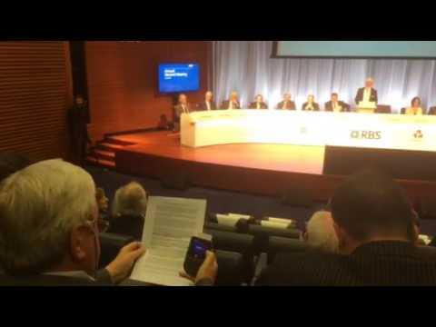 Nigel Henderson vs The 'Royal Bank' of Swindlers