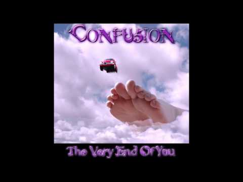 Confusion - Rob The Poor To Feed The Rich