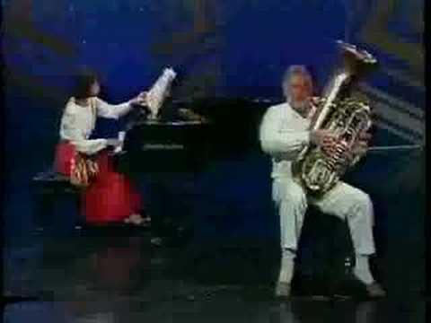 Roger Bobo - Carnival of Venice