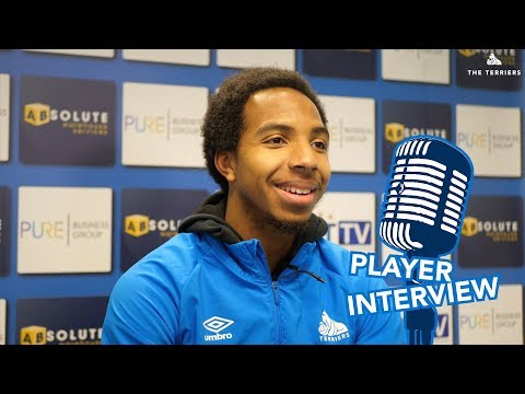 🎙 PLAYER INTERVIEW | Demeaco Duhaney On His Development