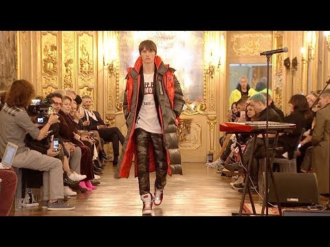 Philipp Plein | Fall Winter 2019/2020 Full Fashion Show | Menswear
