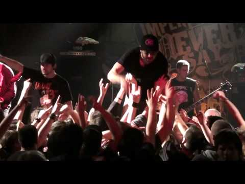 DESPISED ICON - A Fractured Hand (live 2009)