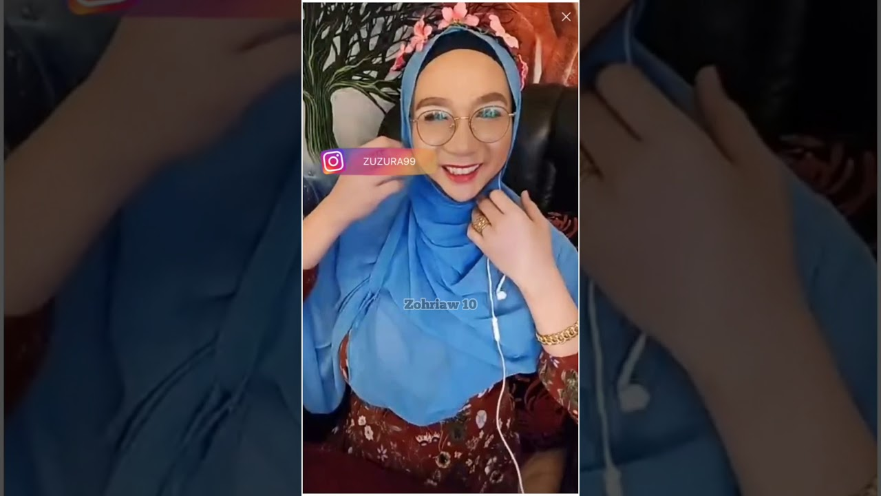 Download HIJAB SIMPLE ZUZURA || Part 2