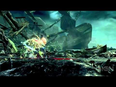 Killer Instinct está nas mãos da Iron Galaxy e veja Fulgore de volta