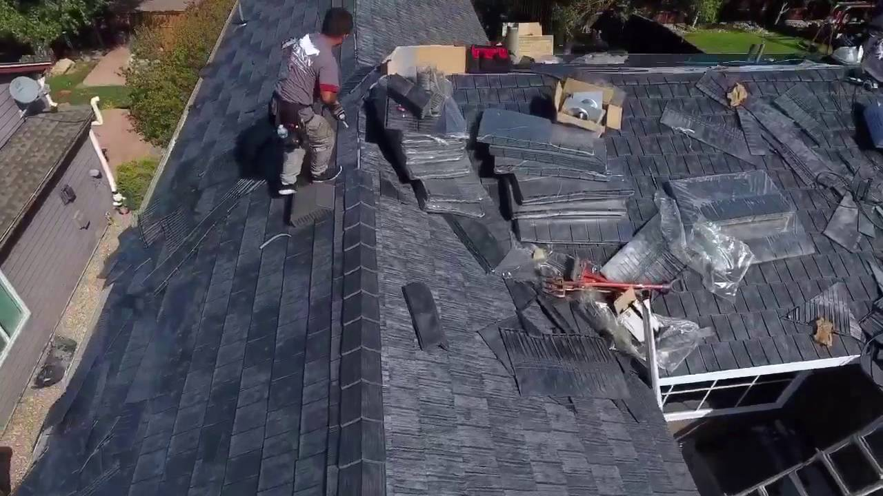 Colorado Hail Proof Roofing By Johnson Construction