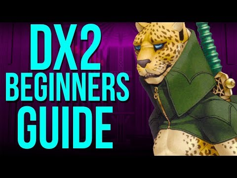 Dx2 Liberation - Ultimate Beginners Guide