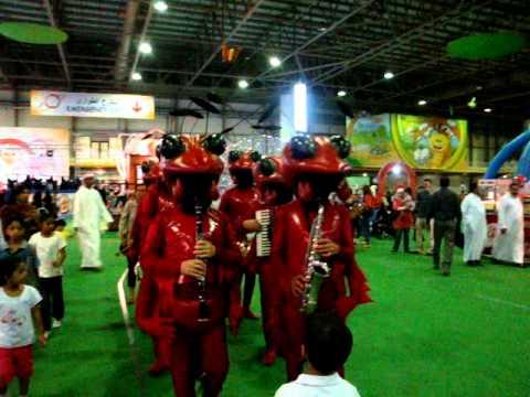 Mudesh World at Airport Expo Dubai Part 7/12