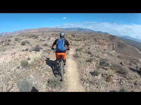 SW Ridge Trail - Las Vegas, Nevada