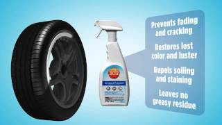 protect hard surfaces from uv rays with 303 aerospace protectant