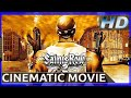 Saints Row 2 - Cinematic Movie (HITMAN Edition) HD