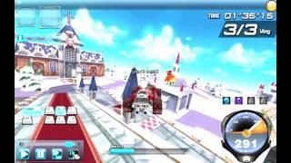 Hướng dẫn Fast Cổ Điển + Fast trôi ( part 1)