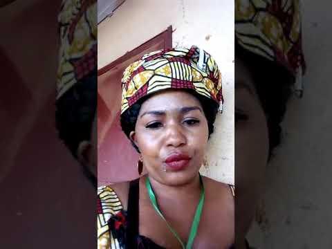 Anny princesse l'artiste bamoun à revendication