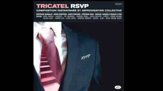 [TRICATEL RSVP] Dreamin feat. Doug Hream Blunt
