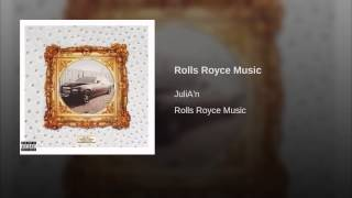 Rolls Royce Music
