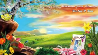 11 de Mayo del 2014 - Matutina para Menores
