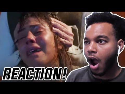 """Black Mirror Season 2 Episode 2 """"White Bear"""" REACTION!"""