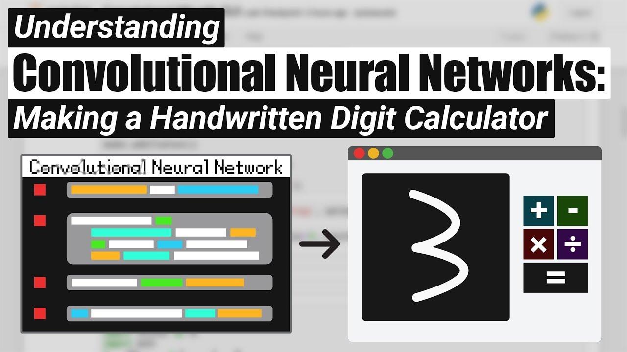 Understanding Music Of Neural >> Understanding Convolutional Neural Networks Making A Handwritten Digit Calculator Keras 5
