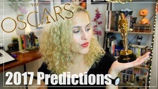 My 2017 Oscars Predictions thumbnail