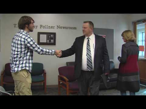 Veterans react to Senator Tester