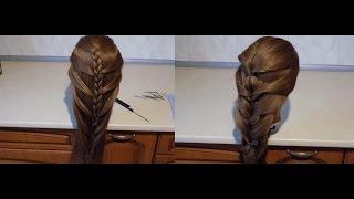 Fryzury Pazury - 2 Proste i szybkie fryzury na co dzień
