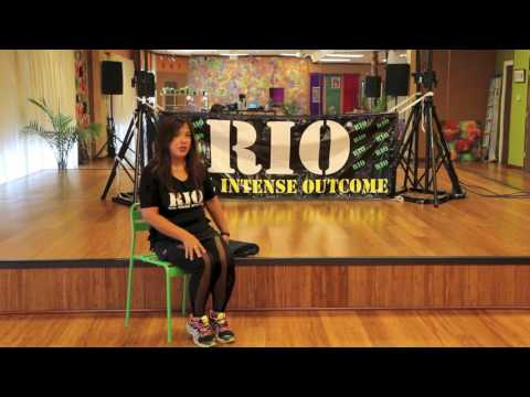 RIO TESTIMONY from a Challenger in Texas