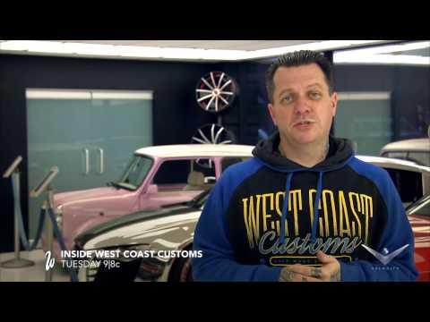 Inside West Coast Customs | ALL NEW SEASON Tuesday at 9/8c