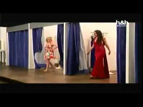 Desafio Fashionista Capitulos Completos h&h Cap. 1/6