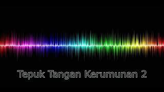 Download Efek Suara Tepuk Tangan Keramaian