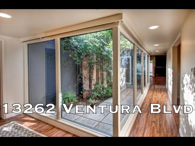13262 Ventura Blvd Studio city