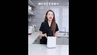살균 칼 홀더 칼 젓가락 소독 가정용 소형 자외선 수저…