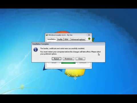 windows loader v 2.2 2 free download