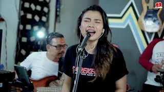 Download lagu TERATAI (COVER - DELISA HERLINA & 3 PEMUDA BERBAHAYA)