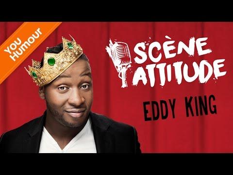 SCÈNE ATTITUDE - Eddy King