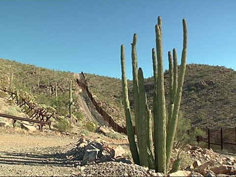 Arizona Park Welcomes Tourists With a Warning