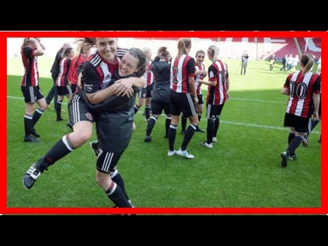 Breaking News | Sheffield United: Why Sunday's Premier League Championship play-off could be a key