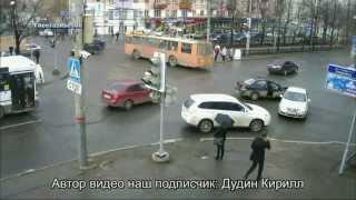 Подборка аварий и ДТП май(2) 2013 New best car crash compilation May 18+