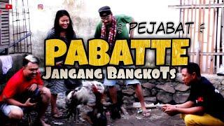 PEJABAT PabattE JAngang BAngkoTs - Ridho Jeka ft. MJM ( Official Music Video )