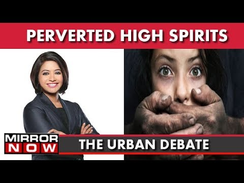 Reality Of The High Spirits Cafe I The Urban Debate With Faye D'Souza