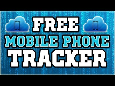 Free Mobile Phone Tracker - The real-time Mobile Locator for Windows, Mac and Linux [ 2014 ]