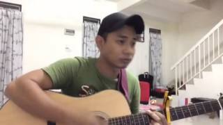The Passenger- Let Her Go cover by Faizul Sany