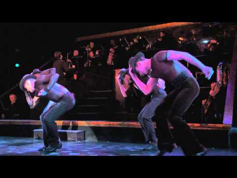 Broadway In Chicago - Chicago The Musical