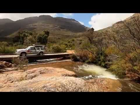 Cederberg Wilderness Area - Year in the Wild