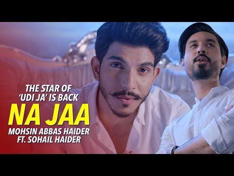Na Jaa | Mohsin Abbas Haider & Sohail Haider | New Pakistani Music 2019
